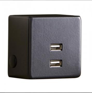 Bloc 2 USB