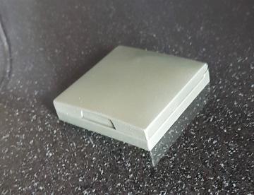 Clapet ABS de bloc 2 ou 3 prises MSA