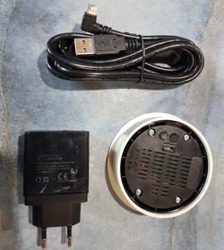 Chargeur à induction pour smartphone