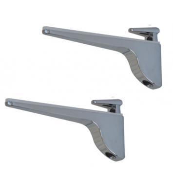 Supports de Tablette 6 à 30mm
